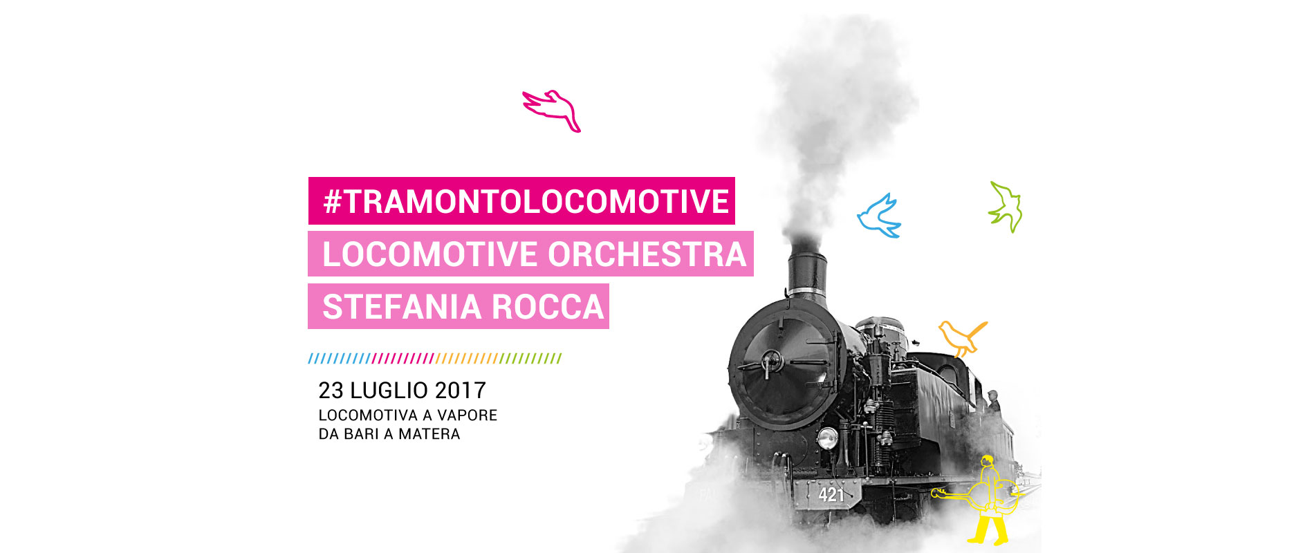 Tramontolocomotive